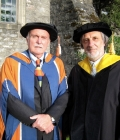 21-frank-denyer-with-alvin-lucier-in-academic-wear-b