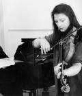 7-frank-denyer-with-elisabeth-smalt-rehearsing-1974