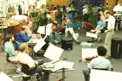 """A Monkey's Paw"", conducted by James Wood, Darmstadt, 1990"