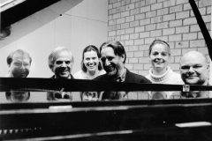 Barton Workshop, 1999