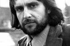 Photo by Eddie Franklin, 1973