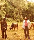 Kenya 1980