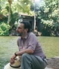 Kerala 1995, photo by Saroj Denyer